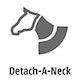 Detach-a-neck