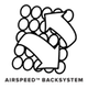 Osprey Air Speed Back System