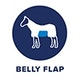 Belly Flap